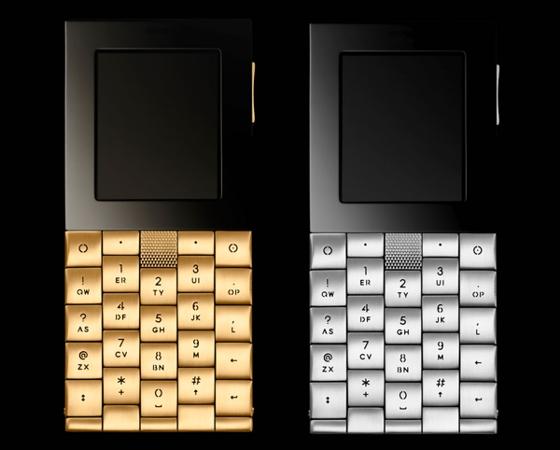 Aesir Phone