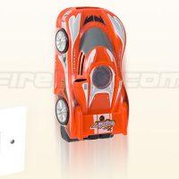 Zero Gravity Micro R/C Car