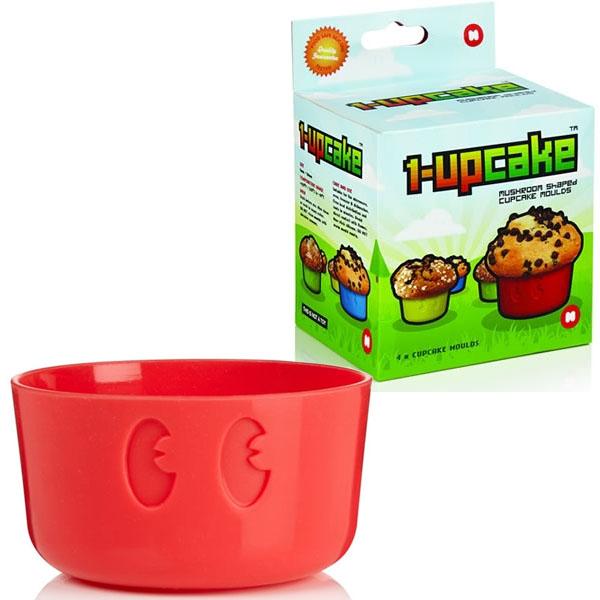 1 Upcake Cupcake