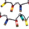10-Piece Shotgun Shell Light Set