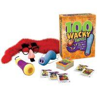 100 Wacky Things