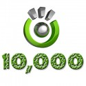 10,000 GeekAlerts Fans on Facebook