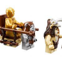 10236 Lego Ewok Village