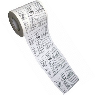 1040 Toilet Paper