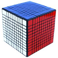 11 Sided Speed Cube