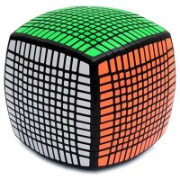 12 Sided Speed Cube