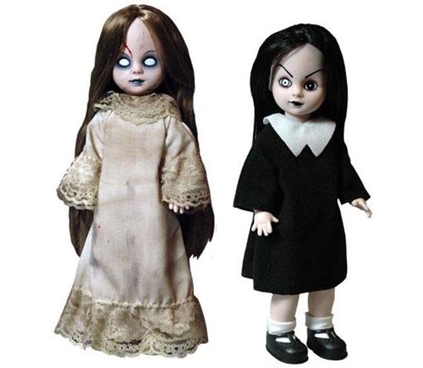 13th Anniversary Series Mezco Living Dead Dolls