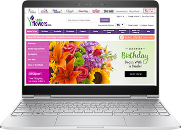 1800Flowers Promo Codes & Coupons