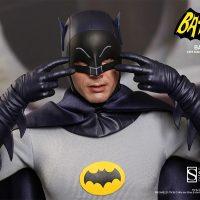 1966 Batman Sixth-Scale Figure Batusi Pose