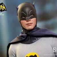 1966 Batman Sixth-Scale Figure Close-Up
