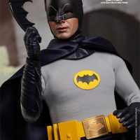 1966 Batman Sixth-Scale Figure with Batarang