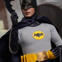 1966 Batman Sixth-Scale Figure with Batarang