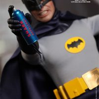 1966 Batman Sixth-Scale Figure with Shark Repellant