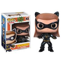 1966 Batman TV Series Catwoman Pop! Vinyl Figure