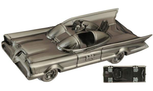 1966 Batmobile Bottle Opener