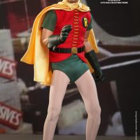1966 Robin Sixth-Scale Figure