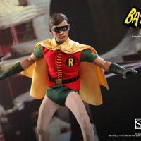 1966 Robin Sixth-Scale Figure with Batarang