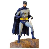 1966 TV Series Batman Model Kit