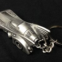1989 Batmobile Keychain