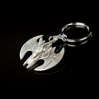 1989 Batwing Keychain
