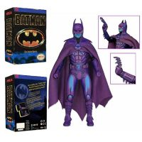 1989 Video Game Batman 7-Inch Action Figure