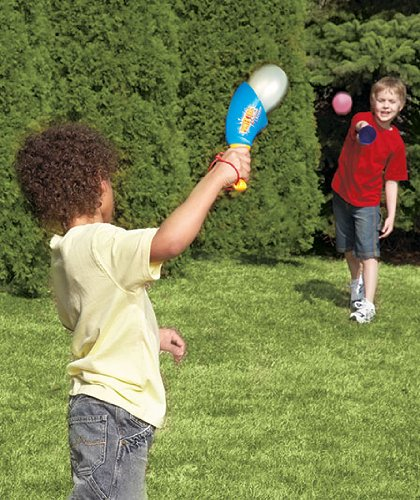 2-Pk. Water Balloon Launchers