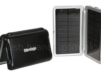 USB Multi-Solar Charger
