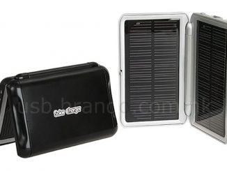 USB Multi-Solar Charger