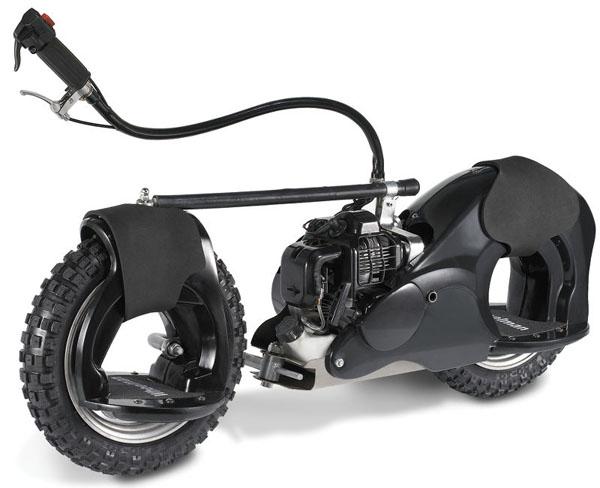 20 MPH Motorized Wheelrider