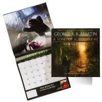 2013 Song of Ice and Fire Calendar