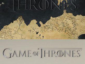 2017 Game of Thrones Executive Engagement Calendar