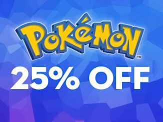 25% Off Pokemon Merchandise at ThinkGeek