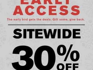 30% Off BoxLunch Early Black Friday Sale Free Shipping