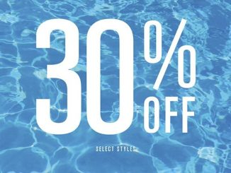 30% Off BoxLunch Flash Sale