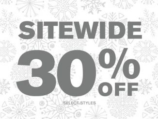 30% Off Sitewide BoxLunch Sale