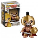 300 King Leonidas Pop! Vinyl Figure
