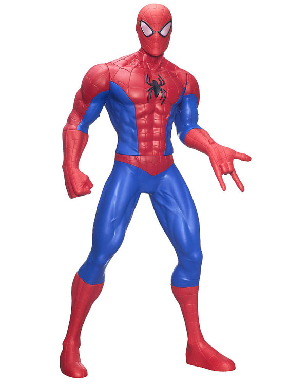 31 inch Spider Man Action Figure