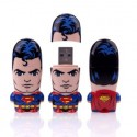 32GB Superman X MIMOBOT USB Flash Drive