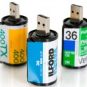35mm Film USB Flash Drive