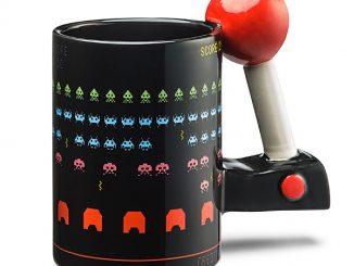 3D Arcade Mug