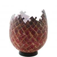 3D Game of Thrones Dragon Egg Puzzle