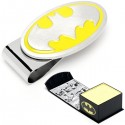 3D Pewter Batman Money Clip