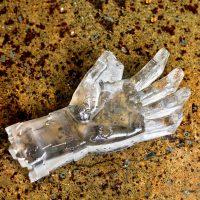 3D Zombie Ice Molds
