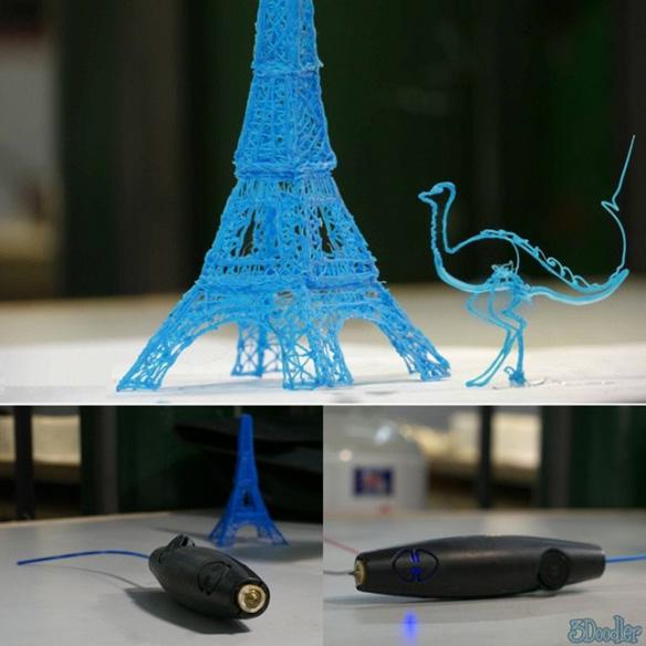 3Doodler 3D Printing Device
