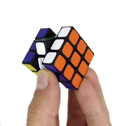 3x3 Tiny 3cm Speed Rubik's Cube