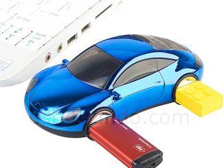 Car USB Hub