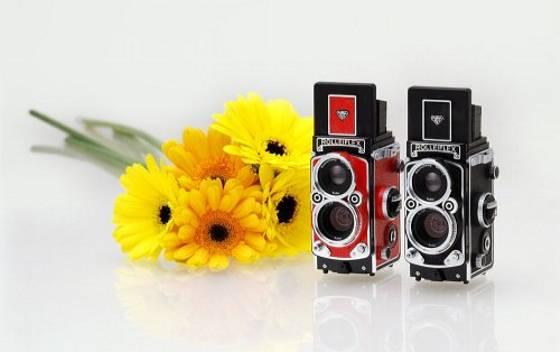 Rolleiflex 24611 Mini Digi AF 5.0