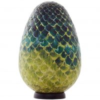 4D Cityscape Game of Thrones 3D Dragon Egg Puzzle