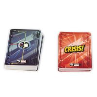 5 Minute Marvel Heroes Card Game