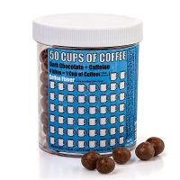50 Cups of Coffee Caffeinated Candy